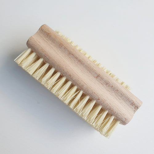Hand and nail brush