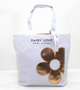 Marc Jacobs Daisy Love Handbag / Tote / Shopping / Beach Bag