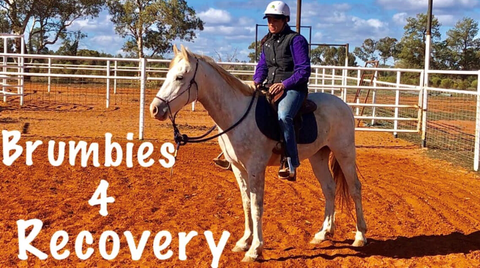 Brumbies 4 Recovery