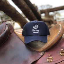 Load image into Gallery viewer, 4BP Official Hats - 4BP Horses Australia