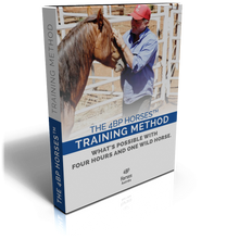 Load image into Gallery viewer, 4BP Horses™ Training Program DVD