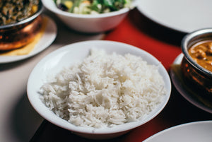 Tell me … can rice really help dry out a wet phone?