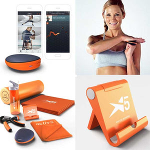 Activ5 Strength Training Portable Device