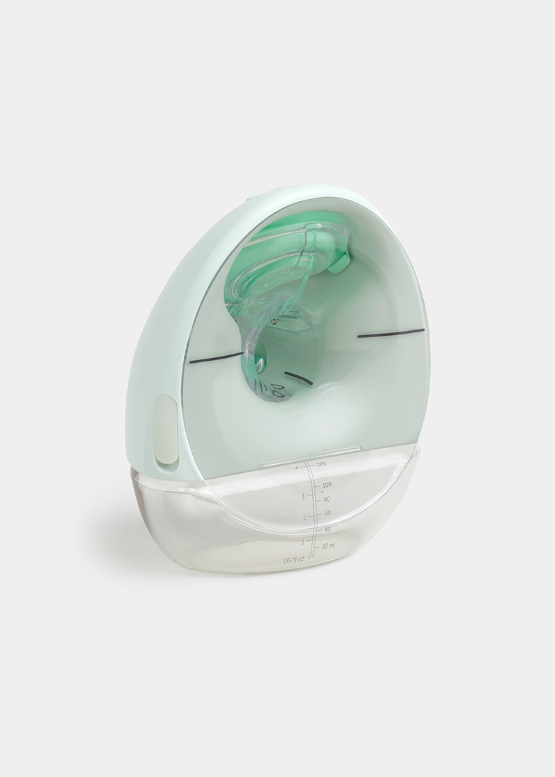 Smart Breast Pump by Elvie