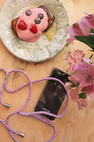 Soda x Xou Xou Smartphone Necklace - Little Pony