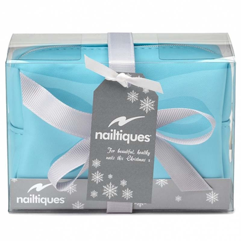 Nailtiques Hand and Nail Collection Christmas Gift Bag NP903