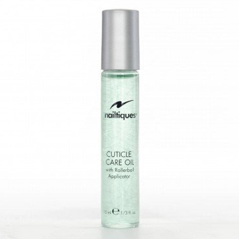 Nailtiques Cuticle Care Oil with Rollerball Applicator 1/3oz (10ml)