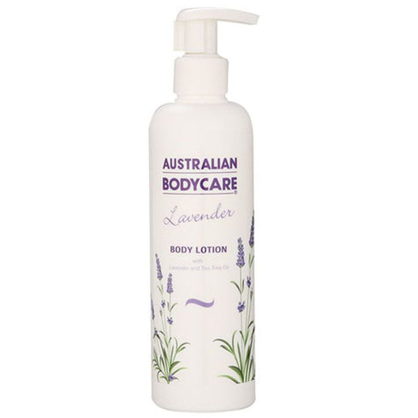 Australian Bodycare Lavender Body Lotion