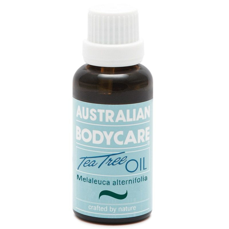 Australian Bodycare Tea Tree Oil