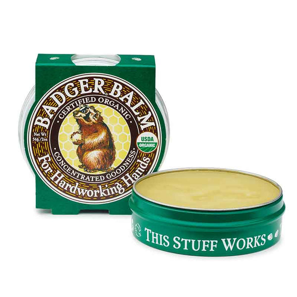 Badger Balm Hardworking Hands Balm 56g