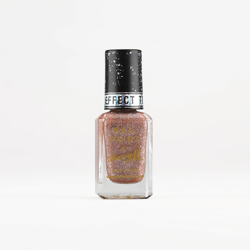 Barry M Duchess TNP7 Pink Nail Polish - Textured Nail Effects Collection