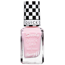 Barry M Kiss Me Quick SDNP9 Pink Nail Polish - The Speedy Quick Dry Collection