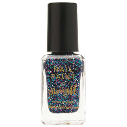 Barry M NP360 Masquerade Multicolour Glitter Nail Polish - The Nail Paint Collection
