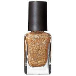 Barry M NP369 Majestic Sparkle Bronze Glitter Nail Polish - The Nail Paint Collection