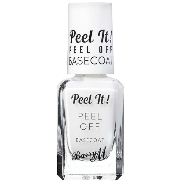Barry M NPOB Peel It Peel Off Basecoat Nail Polish