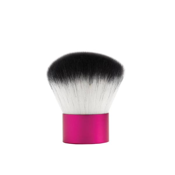 Barry M Synthetic Makeup Bronzer Brush BRB14 - Brushes Collection