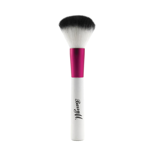 Barry M Synthetic Makeup Powder Brush PB14 - Brushes Collection