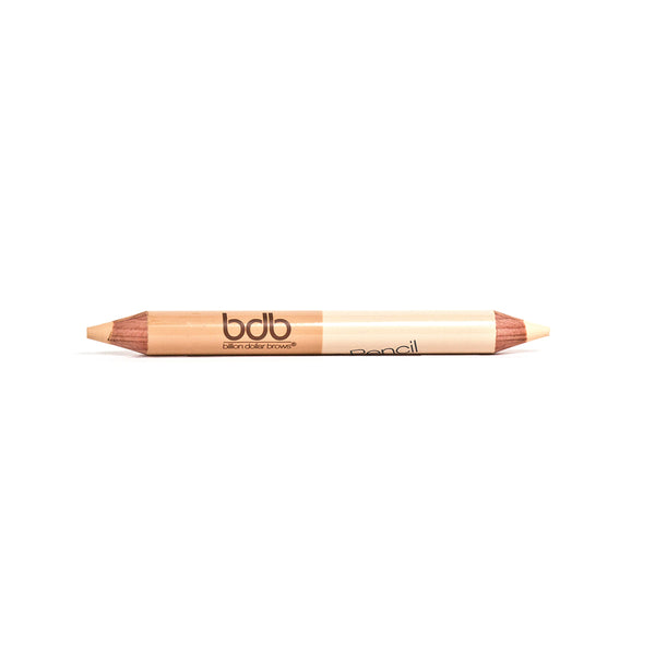 Billion Dollar Brows Brow Duo Pencil 3.6g B3065