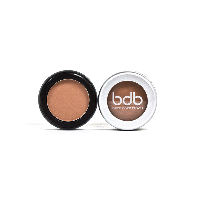 Billion Dollar Brows Brow Powder Light Brown B3034