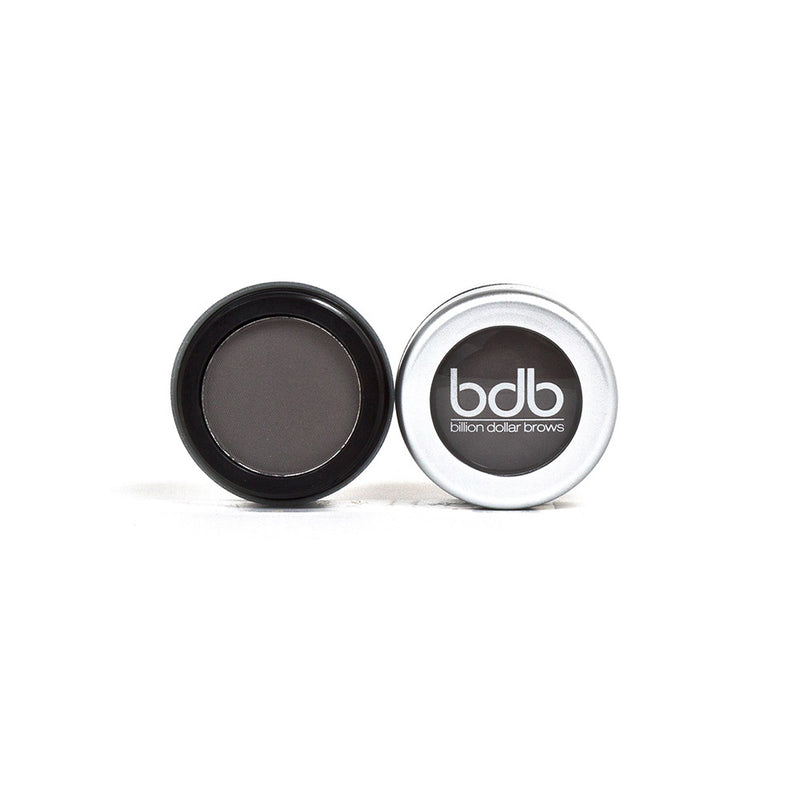 Billion Dollar Brows Brow Powder Raven B3058