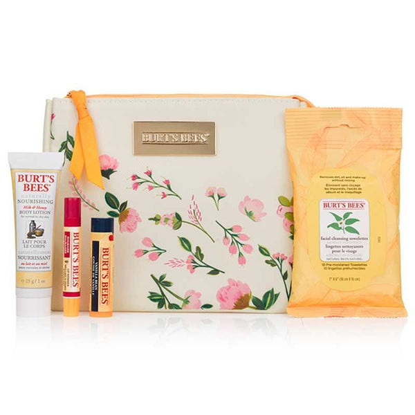 Burt's Bees Discover Nature Gift Set