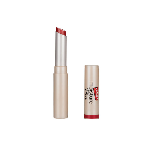 Carmex Moisture Plus Ultra Hydrating Lip Balm Sheer Berry Tint SPF 15