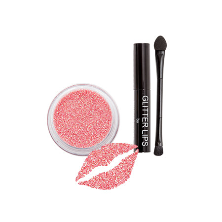 Diamond in the Buff - Glitter Lips by Beauty Boulevard