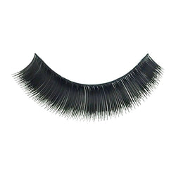 Eldora B167 Synthetic Black round False Eyelashes