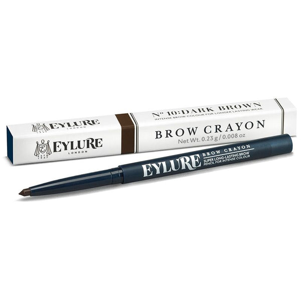 Eylure Dark Brown Brow Crayon