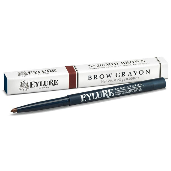 Eylure Mid Brown Brow Crayon