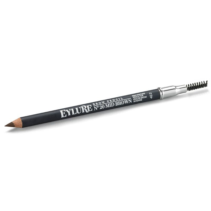 Eylure Mid Brown Firm Brow Pencil