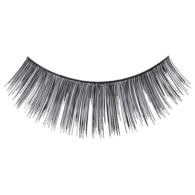 Eylure Volume 101 Black Strip False Eyelashes
