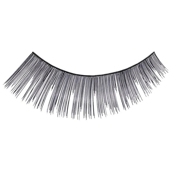 Eylure Volume 107 Black Strip False Eyelashes