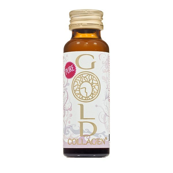 GOLD COLLAGEN® - Pure (10 Day Programme)