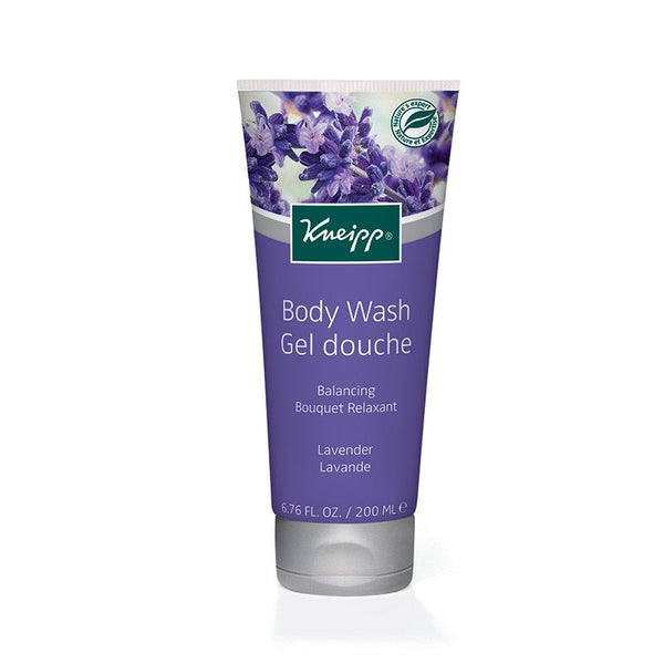 Kneipp Lavender Herbal Body Wash