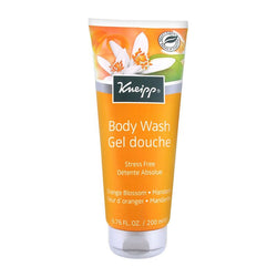 Kneipp Orange Blossom & Mandarin Herbal Body Wash