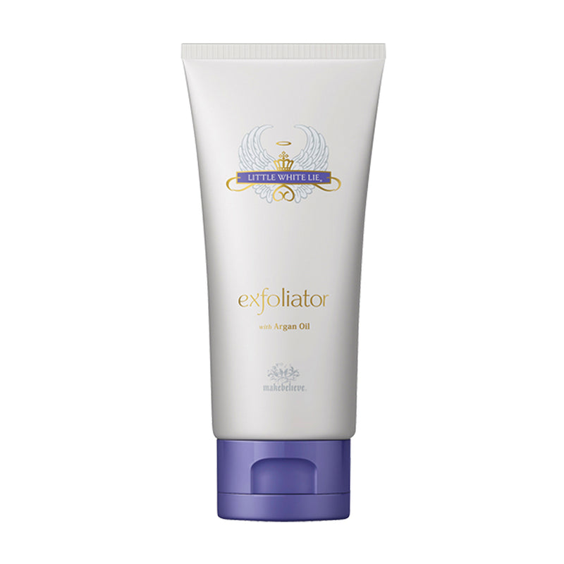 Makebelieve Little White Lie - Exfoliator