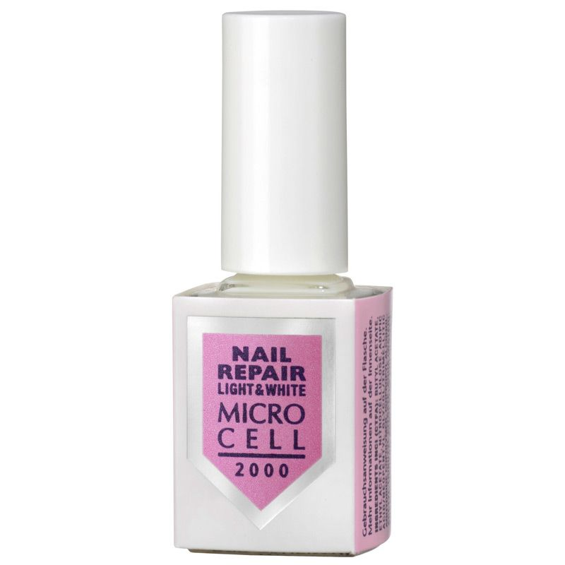 Micro Cell Nail Repair Light and White