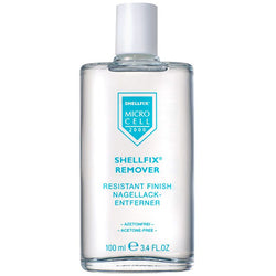 Micro Cell Nail Repair Nail Polish Remover