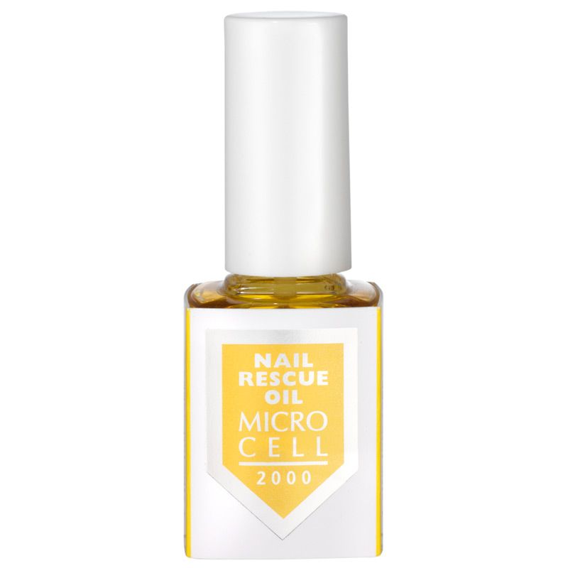 Micro Cell Nail Rescue Oil