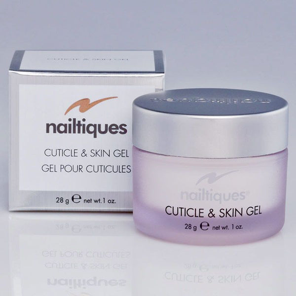 Nailtiques Cuticle and Skin Gel