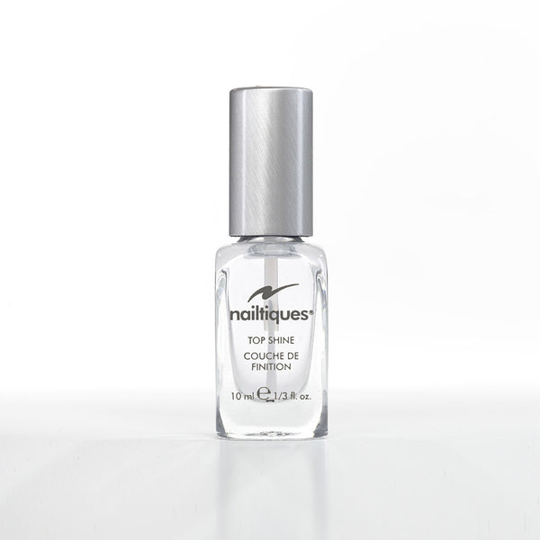 Nailtiques Top Shine Top Coat