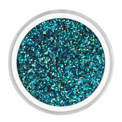 "Nubar Blue Alpha Jewels NU-NNJ13 .015"" Glitter Nail Art"