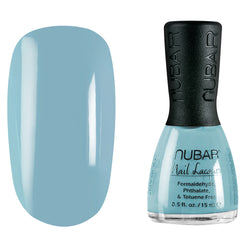 Nubar Blue Raspberry NU-NJB266 Nail Polish - Jellybeans Collection