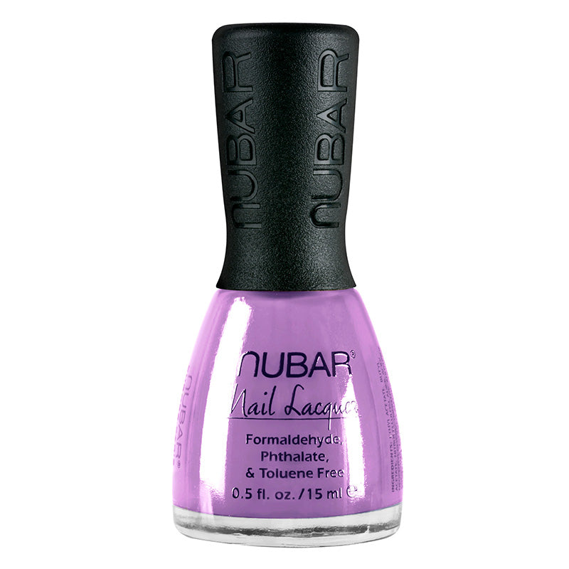 Nubar City Self NU-N318 Nail Polish - Spring In The City Collection