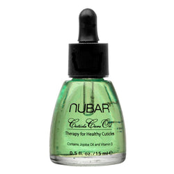 Nubar Cucumber Cuticle Oil NU-T303 Nail Treatment