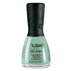 Nubar Dreamy Moss NU-N322 Nail Polish - Spring In The City Collection