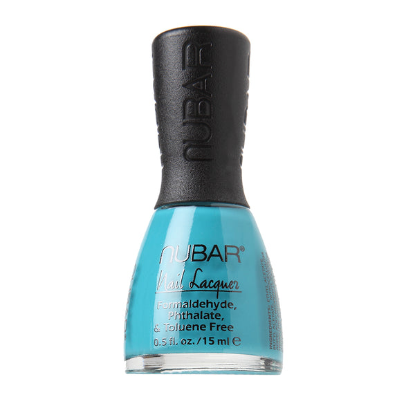 Nubar Earthen NU-NSG289 Nail Polish - Spring Garden Collection