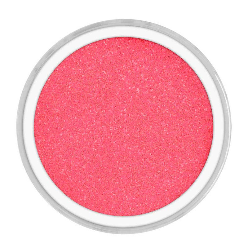 "Nubar Electric Pink Glitter Jewels NU-NNJ03 .008"" Glitter Nail Art"