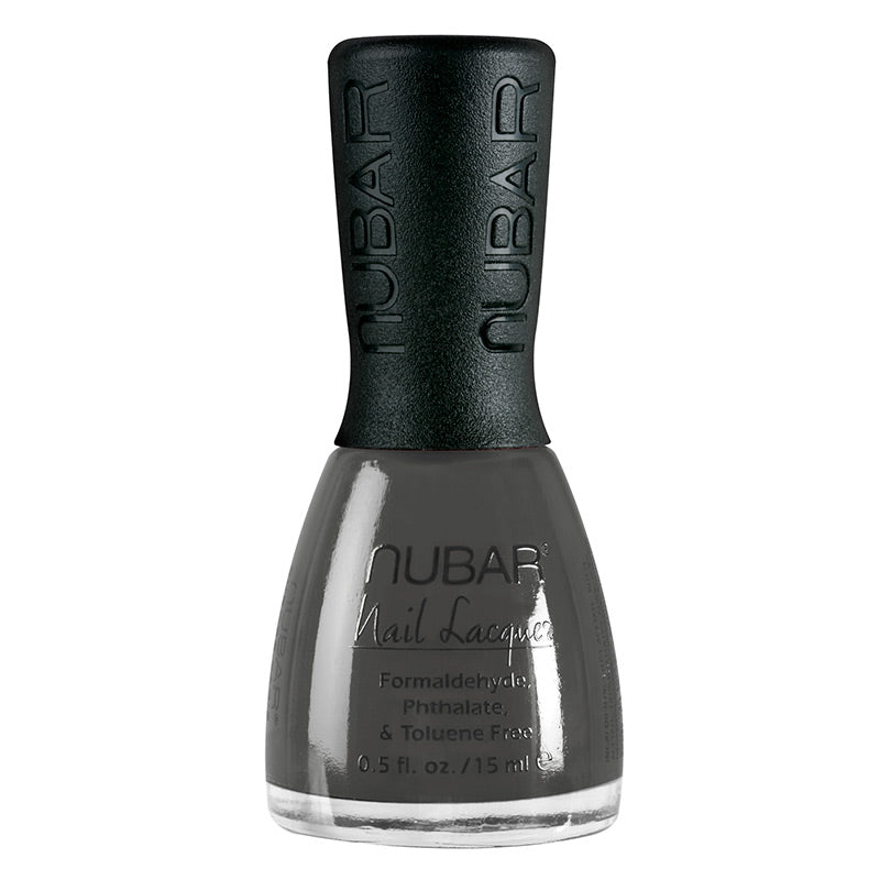 Nubar Espresso NU-NSE266 Nail Polish - Simplicity Meets Elegance Collection